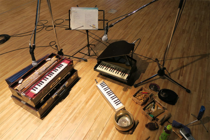 16_鍵盤楽器の数々