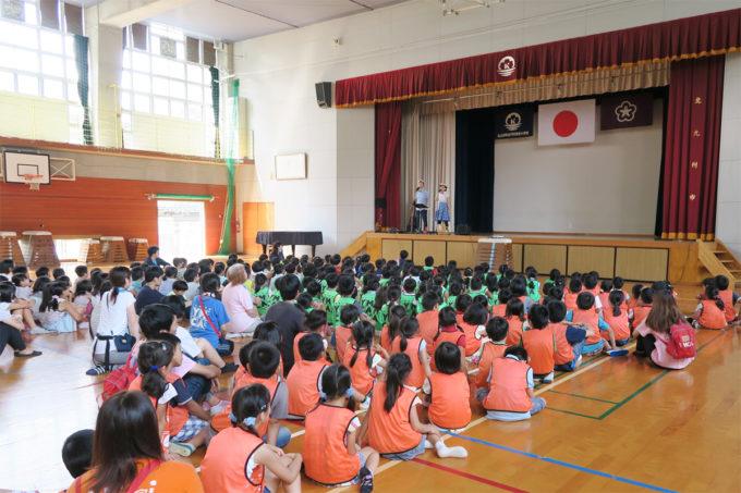 24_ケチャマヨのコンサートが始まります