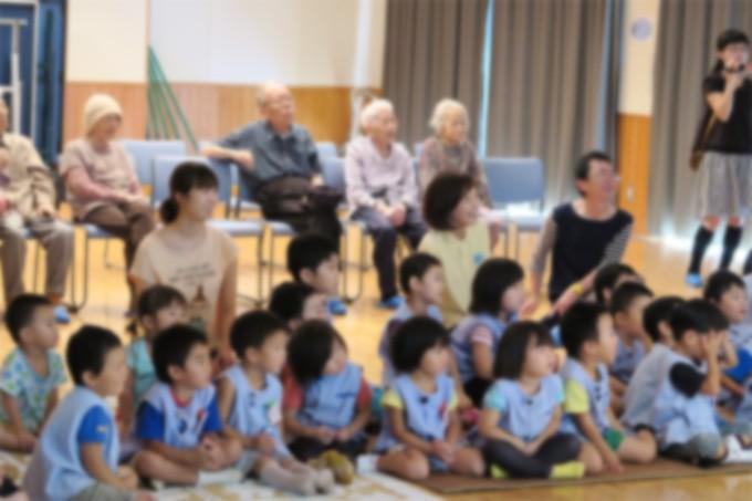 24_紀南幼稚園のみんなと