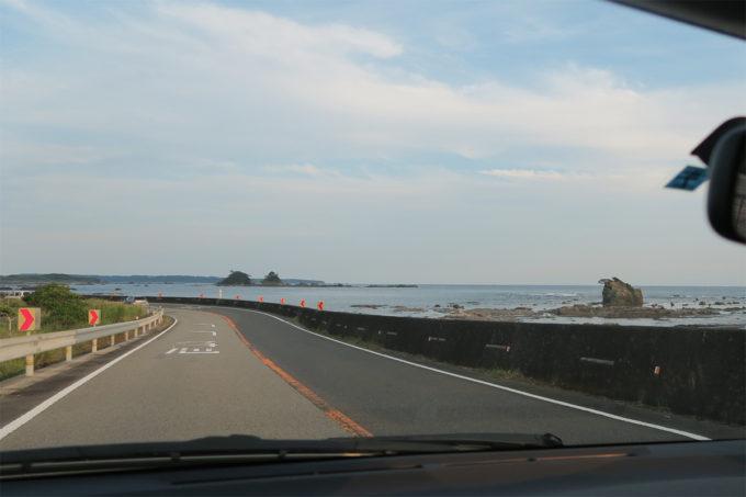 61_湾岸ドライブ