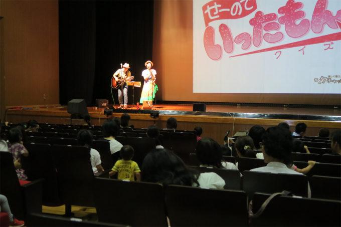 20150830_個育クラスERABIケチャマヨコンサート07