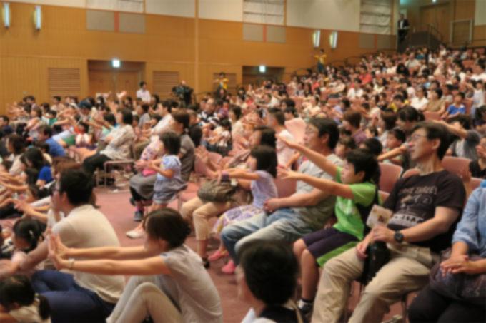 51_JAあいち豊田キッズサマースクール2015ケチャマヨコンサート