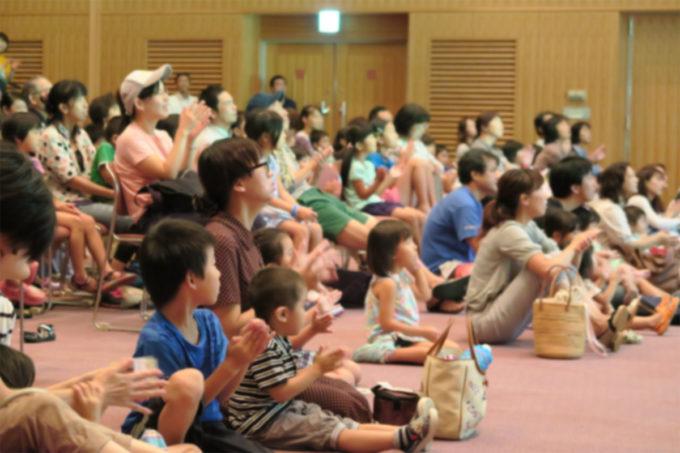 44_JAあいち豊田キッズサマースクール2015ケチャマヨコンサート