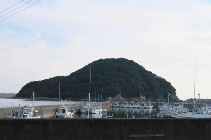 57_海あり