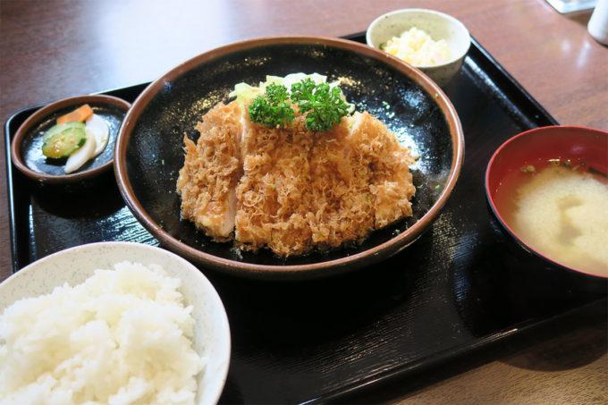 19_チキン南蛮定食