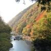 初秋の秋田観光★角館の武家屋敷~抱返り渓谷の紅葉と回顧の滝~ちょっとだけ田沢湖も