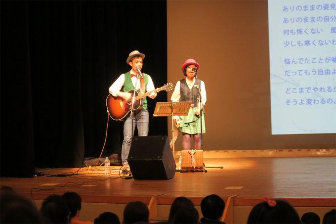 41_聖心ウルスラ学園60周年記念コンサート