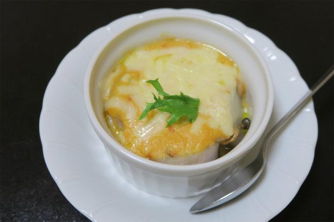 58_里芋のグラタン