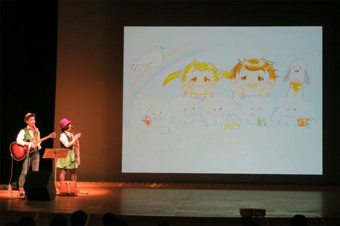 32_聖心ウルスラ学園60周年記念コンサート
