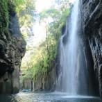 23_真名井の滝を眼前に仰ぐ