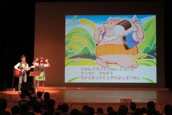 37_聖心ウルスラ学園60周年記念コンサート