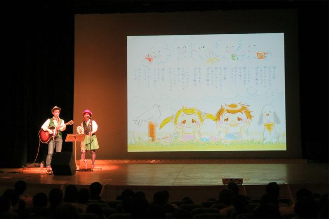 31_聖心ウルスラ学園60周年記念コンサート