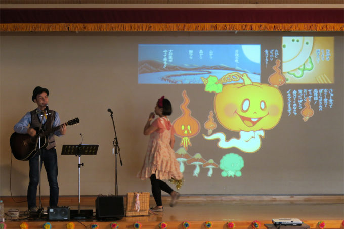 69_中沢保育園創立50周年記念ケチャマヨコンサート