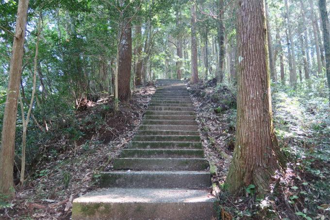 53_果てしない階段