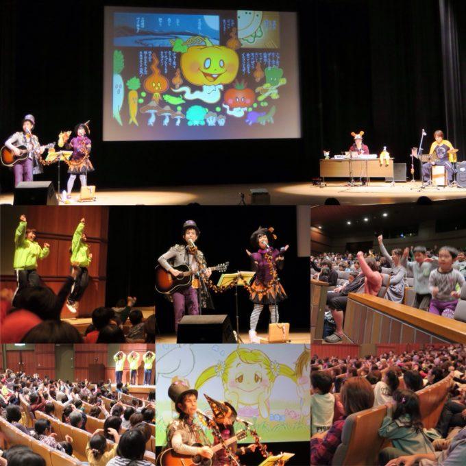 20151030_岐阜県養老町・親子ふれあいコンサート