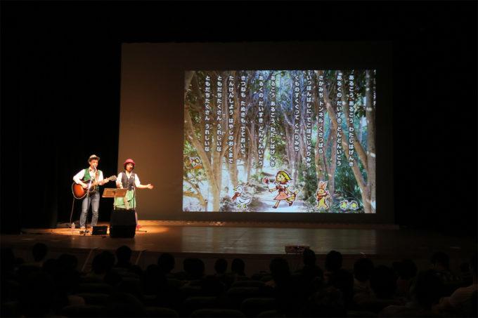 29_聖心ウルスラ学園60周年記念コンサート