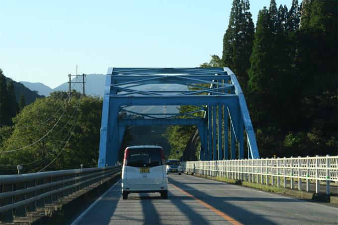 49_青い橋