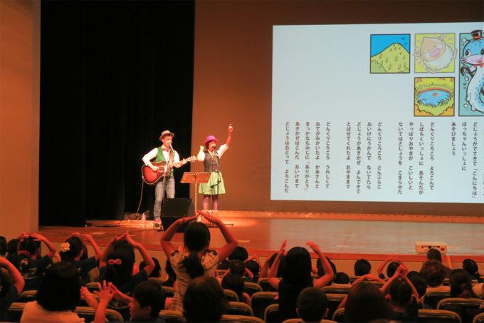 34_聖心ウルスラ学園60周年記念コンサート