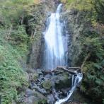 57_見返りの滝(抱返り渓谷)