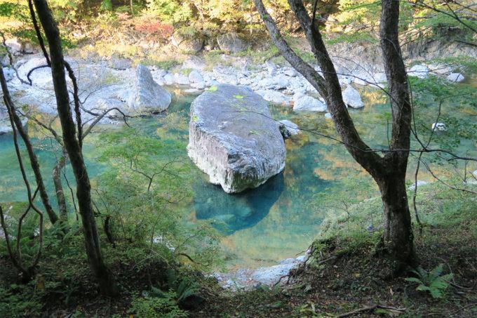 66_茣蓙岩