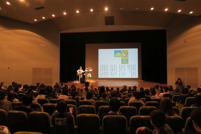 33_聖心ウルスラ学園60周年記念コンサート