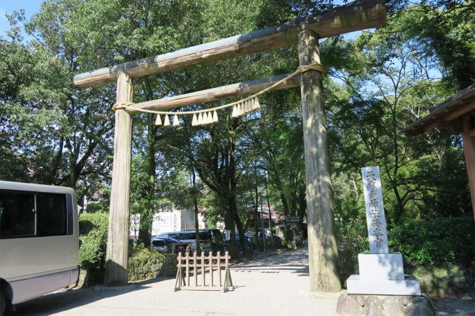 73_天岩戸神社西本宮