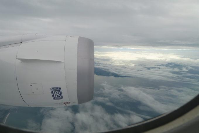 05_雲の上は・・・
