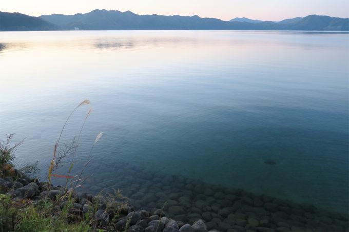 72_水が綺麗