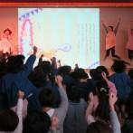 74_中沢保育園創立50周年記念ケチャマヨコンサート