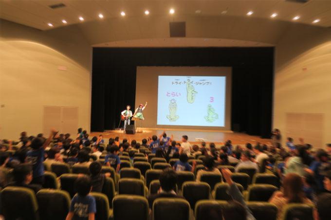 42_聖心ウルスラ学園60周年記念コンサート