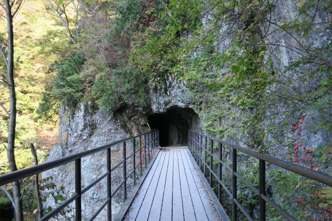 51_トンネルをくぐって