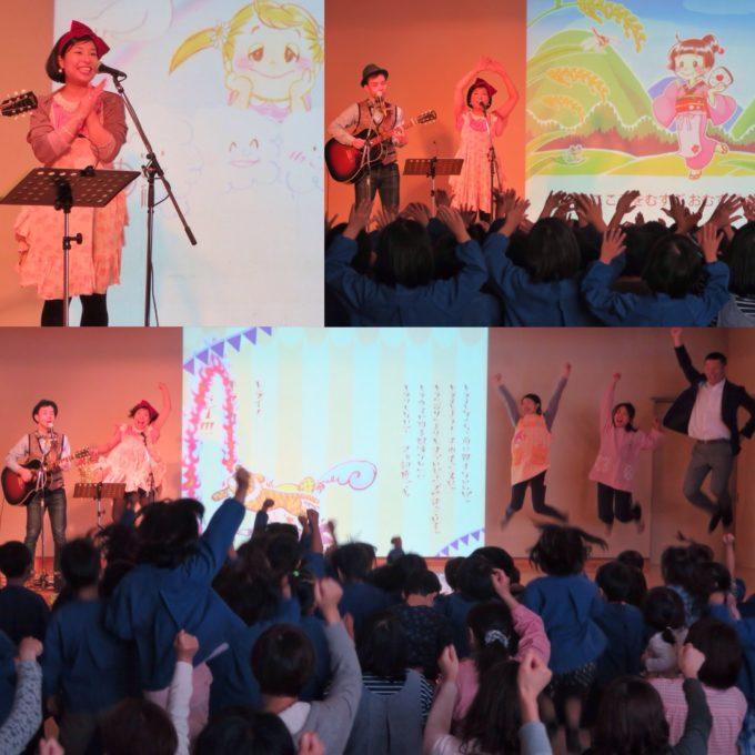 20151001_長野県駒ヶ根市・中沢保育園60周年記念