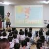 横浜市磯子区・中原幼稚園 母の会主催「秋のイベント」に出演☆そしてインドカレー!