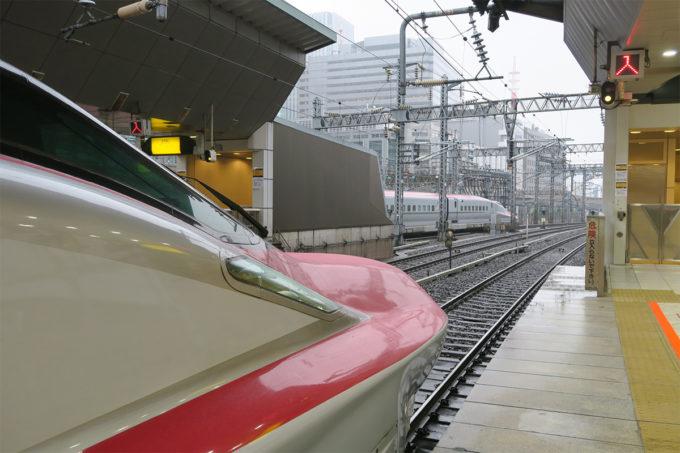 02-2_赤い新幹線でした