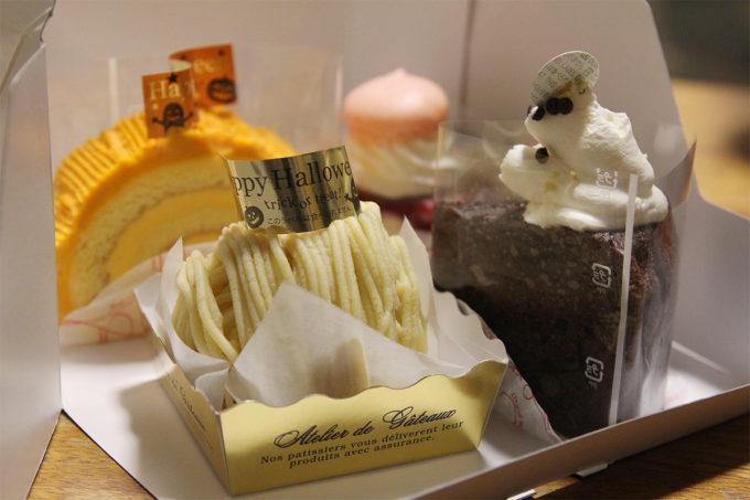 10_なんぺいの木のケーキ