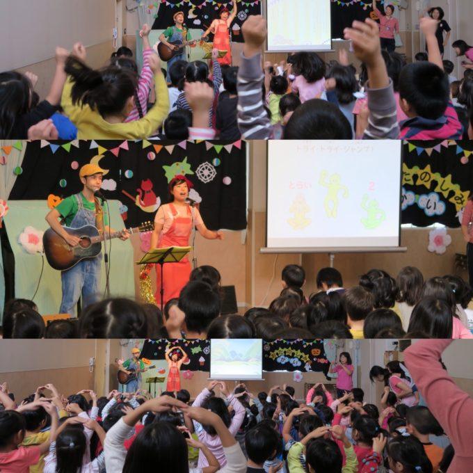 20151023_千葉県浦安市・当代島保育園