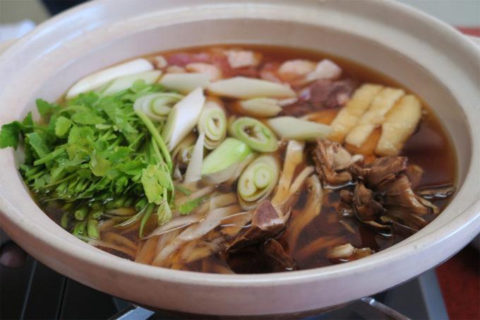 23_秋田で食べる鍋といえば