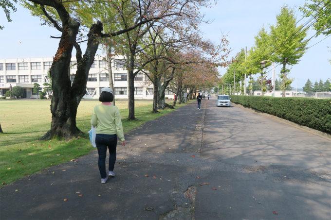 12_散歩してきました