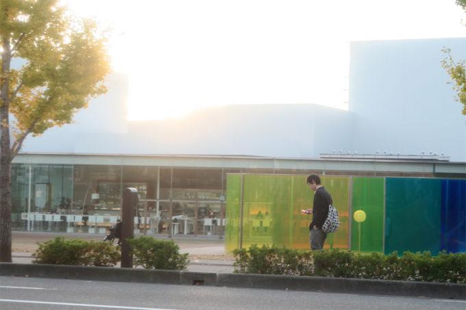 32_金沢21世紀美術館
