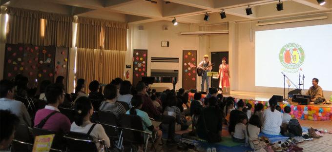 14_ケチャマヨのコンサートが始まります