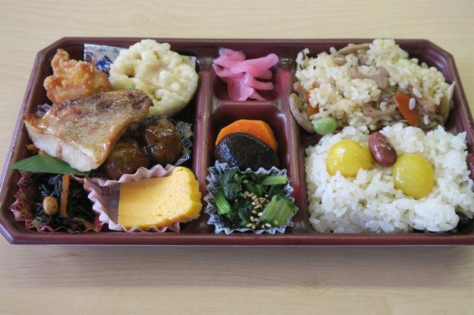 09_お弁当