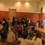 東京都墨田区・押上保育園 親子イベントに出演!@すみだ女性センター