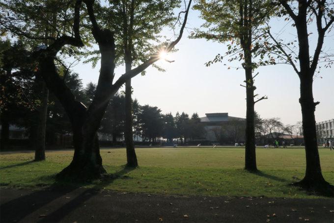 18_関東短期大学を後にします