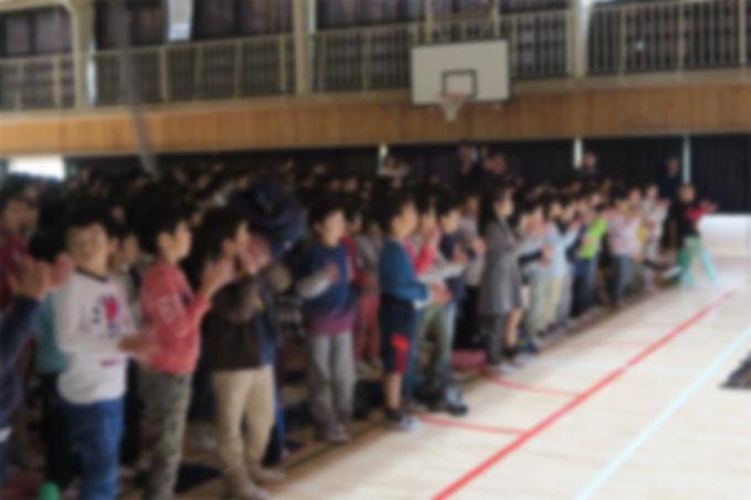 埼玉県新座市・新座小学校_20151216-17