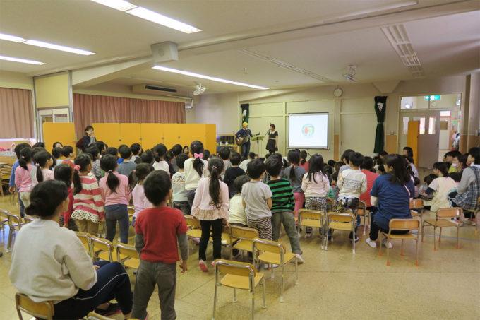 05_ケチャマヨのコンサートがはじまります