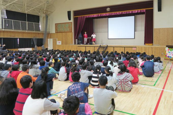 埼玉県新座市・新座小学校_20151216-02