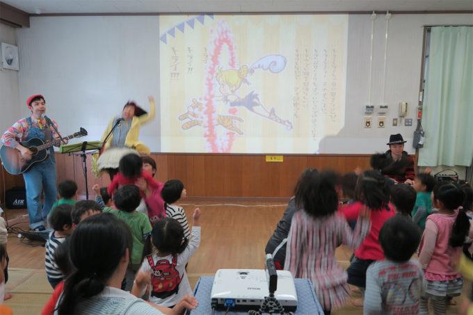 18_千葉市稲毛区・緑町保育所(4回目)