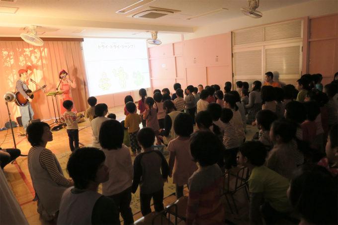 27_荒川区ひぐらし保育園20151111