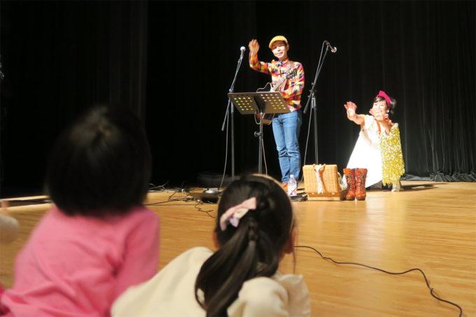 49_愛知県稲沢市社協・子育て支援ファミリーコンサート