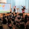 兵庫県豊岡市・城崎子ども園のクリスマスコンサートに出演☆そして7つの温泉をめぐる大冒険!